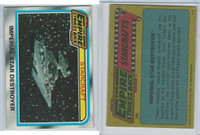 1980 Topps, Star Wars-The Empire Strikes Back, #136 Imperial Star