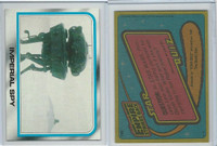 1980 Topps, Star Wars-The Empire Strikes Back, #150 Imperial Spy