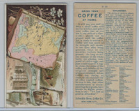 K3 Arbuckle Coffee, Principle Nations of the World, 1890, #58 Russia