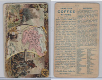 K3 Arbuckle Coffee, Principle Nations of the World, 1890, #72 German Empire