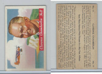 F277-4B, H.J. Heinz, Famous Aviator  - 2nd S., 1937, #11 Clarence Chamberlin