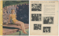 F5-1 Dixie Cup, Premium, 1935, Movie Stars, Ann Harding