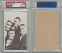 W420 Nu-Cards, Rock & Roll, 1959, #48 The Tempos, PSA 9 Mint