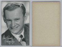 W Card, Exhibit, Band Leaders, 1950's, Sammy Kaye
