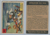 V339-9 Parkhurst, Operation Sea Dog, 1955, #34 Disastrous Decision