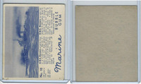 V403-1 World Wide, Marine Bubble Gum, 1944, #10 HMS Renown