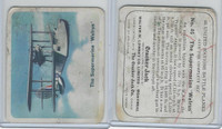 V407-2 Lowney, United Nations Battle Planes, 1940's, #45 Supermarine Walrus
