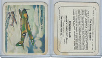 V407-1 Lowney, United Nations Battle Planes, 1940's, #20 Fairey Battle