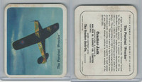 V407-1 Lowney, United Nations Battle Planes, 1940's, #39 Percival Proctor