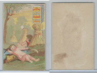 K Card, Enterprise Coffee, 1890's, Children, 2