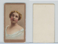 T400 American Tobacco, Actresses, 1910, (3)