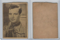 R218 Motion Picture Stars, 1930's, Francis Bushman Jr. (Gray)
