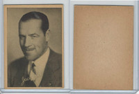 R218 Motion Picture Stars, 1930's, Jack Holt (Gray)