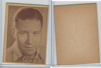 R218 Motion Picture Stars, 1930's, Jack Oakie (Brown)