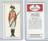 C18-0 Carreras, Military Uniforms, 1976, #10 Private 1791