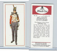 C18-0 Carreras, Military Uniforms, 1976, #19 Corporal 1815