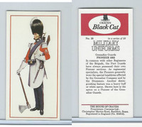 C18-0 Carreras, Military Uniforms, 1976, #25 Pioneer 1853