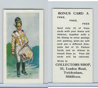 C0-0 Collector's Shop, British Military Musicans, 1961, 21