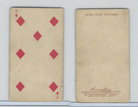 N233 Kinney, Transparent Playing Cards, 1888, Diamond 7