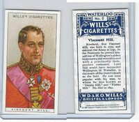 I0-0 Imperial, Waterloo Reprint, 1987, #2 Viscount Hill