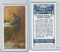 I0-0 Imperial, Waterloo Reprint, 1987, #30 Wellington Writing