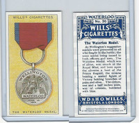 I0-0 Imperial, Waterloo Reprint, 1987, #36 Waterloo Medal