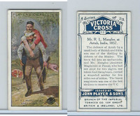 P72-54 Player, Victoria Cross, 1914, #11 MR RL Mangles (Arrah, India, 1857)