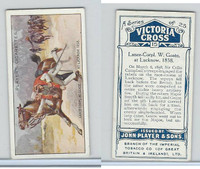 P72-54 Player, Victoria Cross, 1914, #15 Lance-Corp W Goate (Lucknow, 1858)