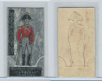 C18-32 Carreras, Battle Of Waterloo, 1934, Coldstream Guards