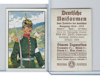 S132-1 Strum, German Uniforms, 1935, #210 Fufilier Batt.