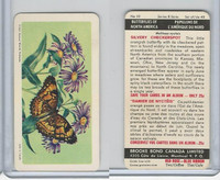 FC34-9 Brook Bond, Butterflies North America, 1965, #10 Silvery Checkerspot