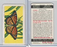 FC34-9 Brook Bond, Butterflies North America, 1965, #24 Viceroy