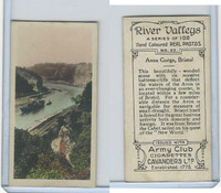 C48-27 Cavanders, River Valleys, 1926, #22 Avon George, Bristol