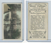 C48-27 Cavanders, River Valleys, 1926, #54 River Gipping, Ipswich
