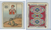C18-13b Carreras, Fortune Telling (Large), 1926, #23 Rats