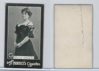 M142-1 Morris, Actresses, 1898, Marie Shields, Hands Touching