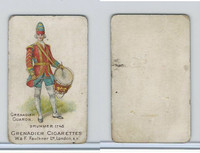 F14-6 Faulkner, Grenadier Guards, 1899, Drummer 1745