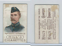 H46-0 Hill, Generals, 1901, Major General H.J.T. Hillyard