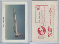 F223-1 Joe Lowe Corp, Sicle Airplanes, 1959, #74 Air Force F105