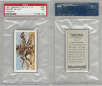 B0-0 Barratt, Tarzan, 1967, #35 Desert Flight, PSA 7 NM