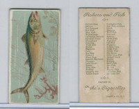 N74 Duke, Fishers and Fish, 1888, Bonito