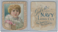 N122 Gail & Ax, Novelties, 1889, Hand Mirror - Facing Front