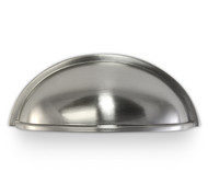 SK-0048 Satin Nickel Cup Pull