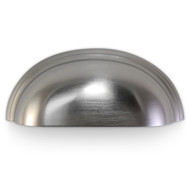 SK-0050 Satin Nickel Cup Pull