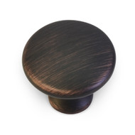 SK-0130 Oil Rubbed Bronze Knob