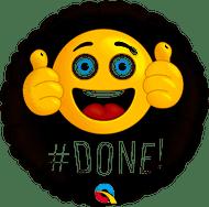 Done Emoji