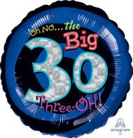 Oh No Big 30