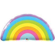 Jumbo Pastel Rainbow