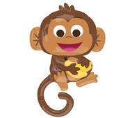 Happy Monkey Jumbo