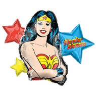 Wonder Woman Jumbo